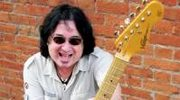 Big Gilson - brazylijski gitarzysta w klubie K15