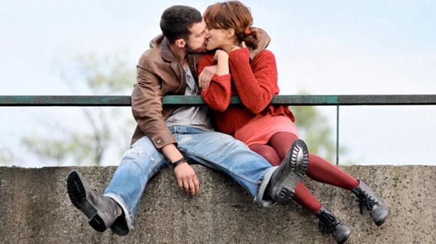 """""""Big Love"""" to jeden z wielu filmów o miłości, które w ten weekend zadebiutują w polskich kinach /materiały dystrybutora"""