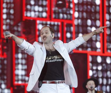 """""""Big Music Quiz"""": Show Sławomira Zapały w TVP2"""