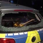 Bijatyka na Dzień Ojca. Policjanci interweniowali na wiejskiej imprezie w Niemczech
