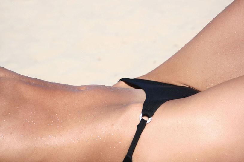 Bikini bridge /123RF/PICSEL