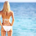 Bikini - największą zmorą kobiet