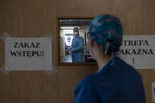 Bilans epidemii koronawirusa w Polsce. Najwięcej przypadków na Śląsku i na Mazowszu   Bilans epidemii koronawirusa w Polsce. Najwięcej przypadków na Śląsku i na Mazowszu 000AGK1ARG1T3YKY C307