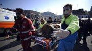 Bilans ofiar katastrofy włoskiego statku Costa Concordia