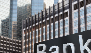 bilanse banków do góry nogami
