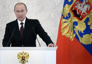 """""""Bild"""": Putin rozmieścił w Kaliningradzie rakiety krótkiego zasięgu"""