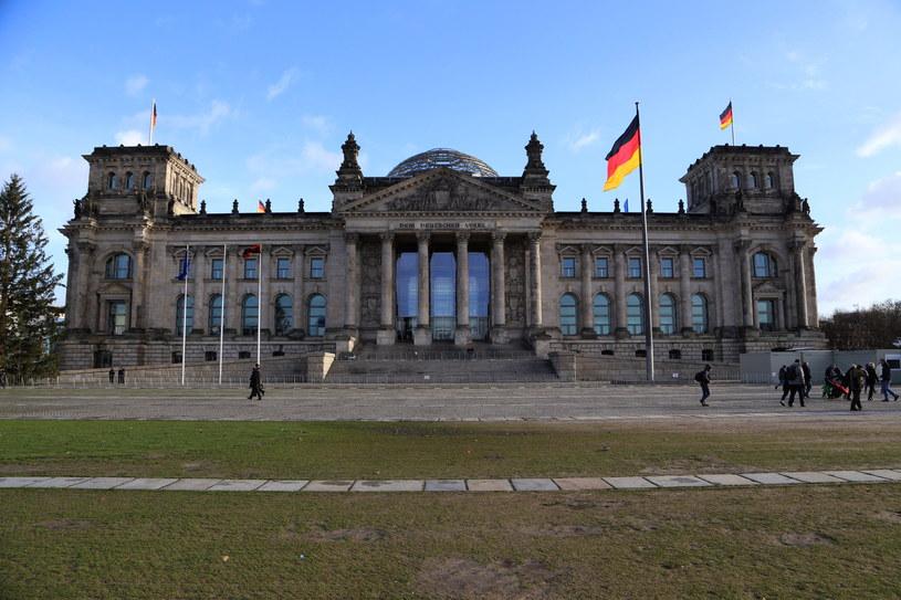 """""""Bild Zeitung"""" twierdzi, że politycy pogodzili się z perspektywą nowych wyborów /Joanna Borowska /Agencja FORUM"""