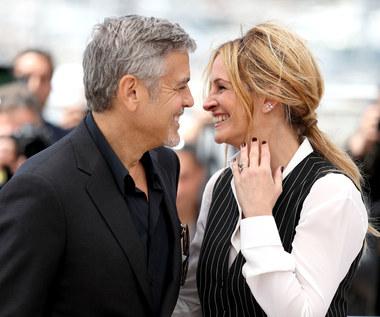 """""""Bilet do raju"""" Julii Roberts i George'a Clooneya"""