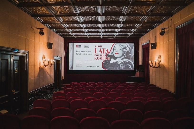 Bilet Przyjaciół możesz kupić, aby wspomóc Kino pod Baranami /materiały prasowe