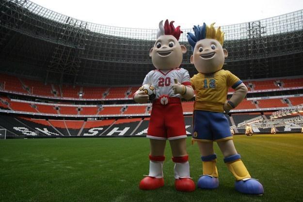 Bilety na Euro 2012 będą kosztowały od 30 do 600 euro /AFP
