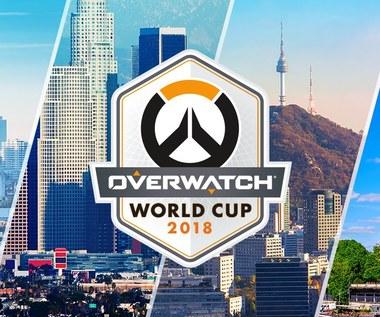 Bilety na fazę grupową Overwatch World Cup w Paryżu wkrótce w sprzedaży