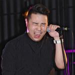 Bilguun Ariunbaatar dał czadu na koncercie swojego zespołu!