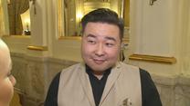 Bilguun Ariunbaatar: Miałem depresję. Zacząłem chodzić na terapię
