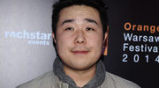 Bilguun Ariunbaatar z trudem powstrzymał łzy!