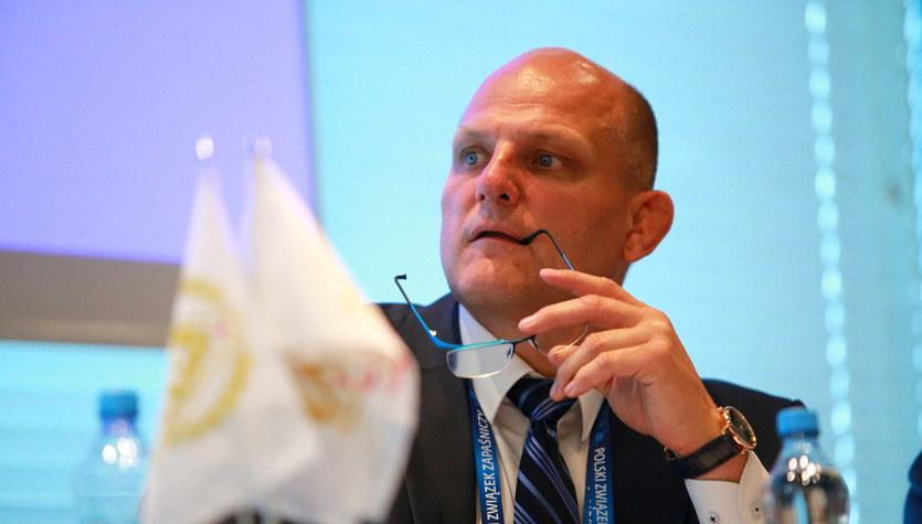 Biljał Machow zawieszony za doping. Andrzej Wroński dla Interii: Już się przyzwyczaiłem