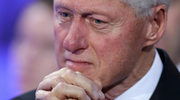 Bill Clinton o romansie z Monicą Lewinsky