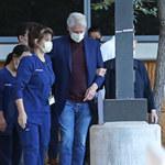 Bill Clinton opuścił szpital. Polityk kontynuuje leczenie w domu