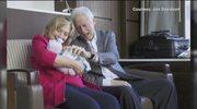 Bill Clinton został dziadkiem