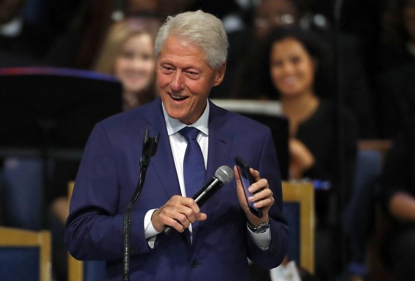 Bill Clinton /AP /East News