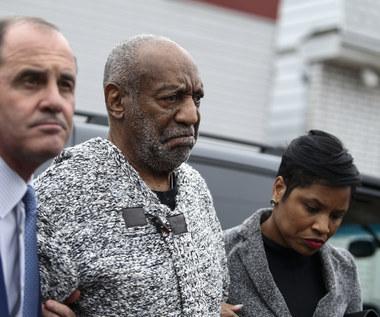 Bill Cosby oskarżony o molestowanie seksualne