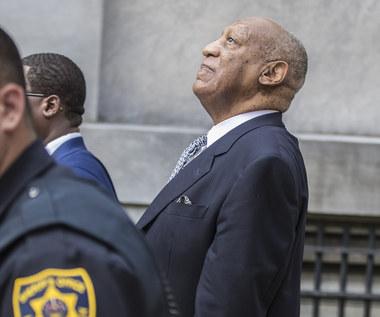 Bill Cosby wyszedł z więzienia. Sąd unieważnił wyrok skazujący 83-letniego komika