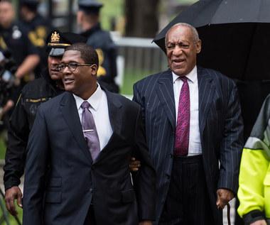 Bill Cosby złożył apelację od skazującego go wyroku