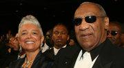 Bill Cosby: Żona stanęła w jego obronie!