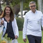 Bill Gates i Melinda Gates rozwodzą się po 27 latach małżeństwa