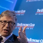 Bill Gates i UE wspólnie przeciwko zmianom klimatu