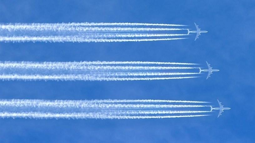 Bill Gates już w czerwcu rozpyli chemikalia w atmosferze przy pomocy tysięcy samolotów /Geekweek