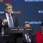 Bill Gates mógł zostać wiceprezydentem USA?