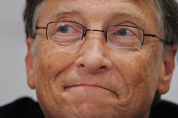 Bill Gates nie zamierza wracać na stanowisko szefa Microsoftu /AFP