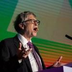 Bill Gates o dalszych planach dotyczących szczepień