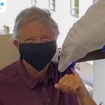 Bill Gates o tym, czy po szczepionce potrzebna jest maseczka