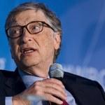 Bill Gates ostrzega przed globalną pandemią