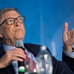 Bill Gates przeznaczy wielką sumę na walkę ze zmianą klimatu