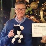 Bill Gates przygotował prezent dla użytkowniczki forum Reddit