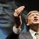 Bill Gates stracił 7 miliardów dolarów