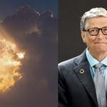 Bill Gates zasłoni Słońce nad Szwecją. W jakim celu?