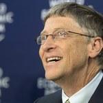 Bill Gates znów na szczycie. Jest najbogatszy na świecie