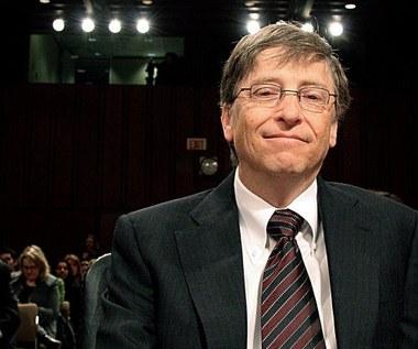 Bill Gates zostanie rolnikiem