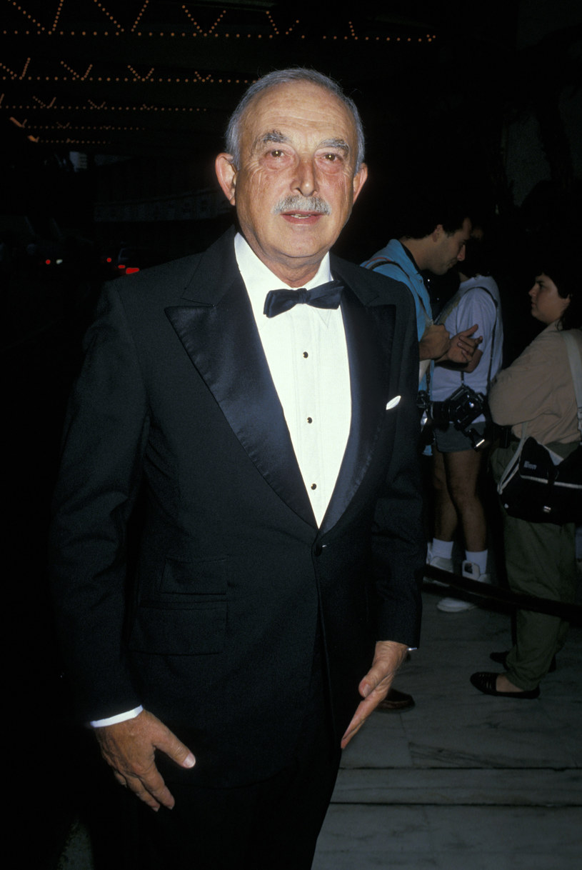Bill Macy /Jim Smeal/Ron Galella Collection /Getty Images