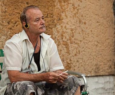 Bill Murray: Największy świr Hollywood