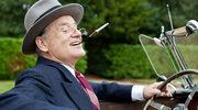 Bill Murray: Prezydenckie polio