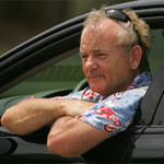 Bill Murray zagra... ducha?