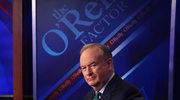 Bill O'Reilly zwolniony po 20 latach w Fox News