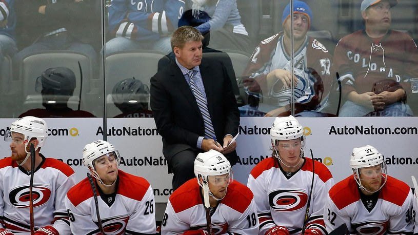 Bill Peters /Getty Images
