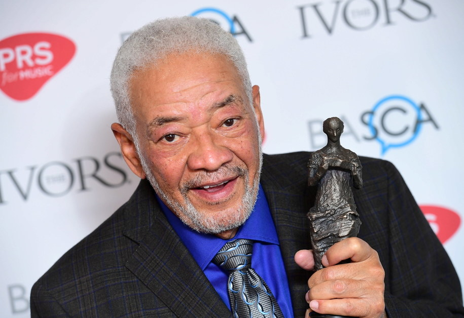 Bill Withers /Ian West /PAP/PA