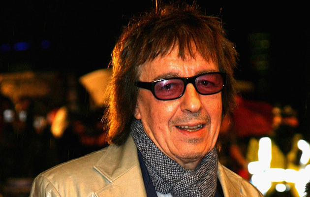 Bill Wyman, fot. Chris Jackson   /Getty Images/Flash Press Media