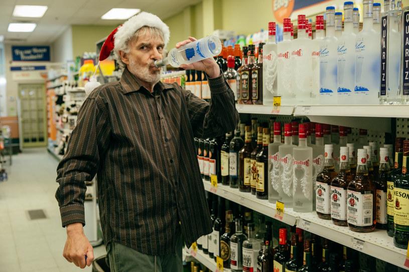 """Billy Bob Thornton w filmie """"Zły Mikołaj 2"""" /Jan Thijs / Capital Pictures /East News"""